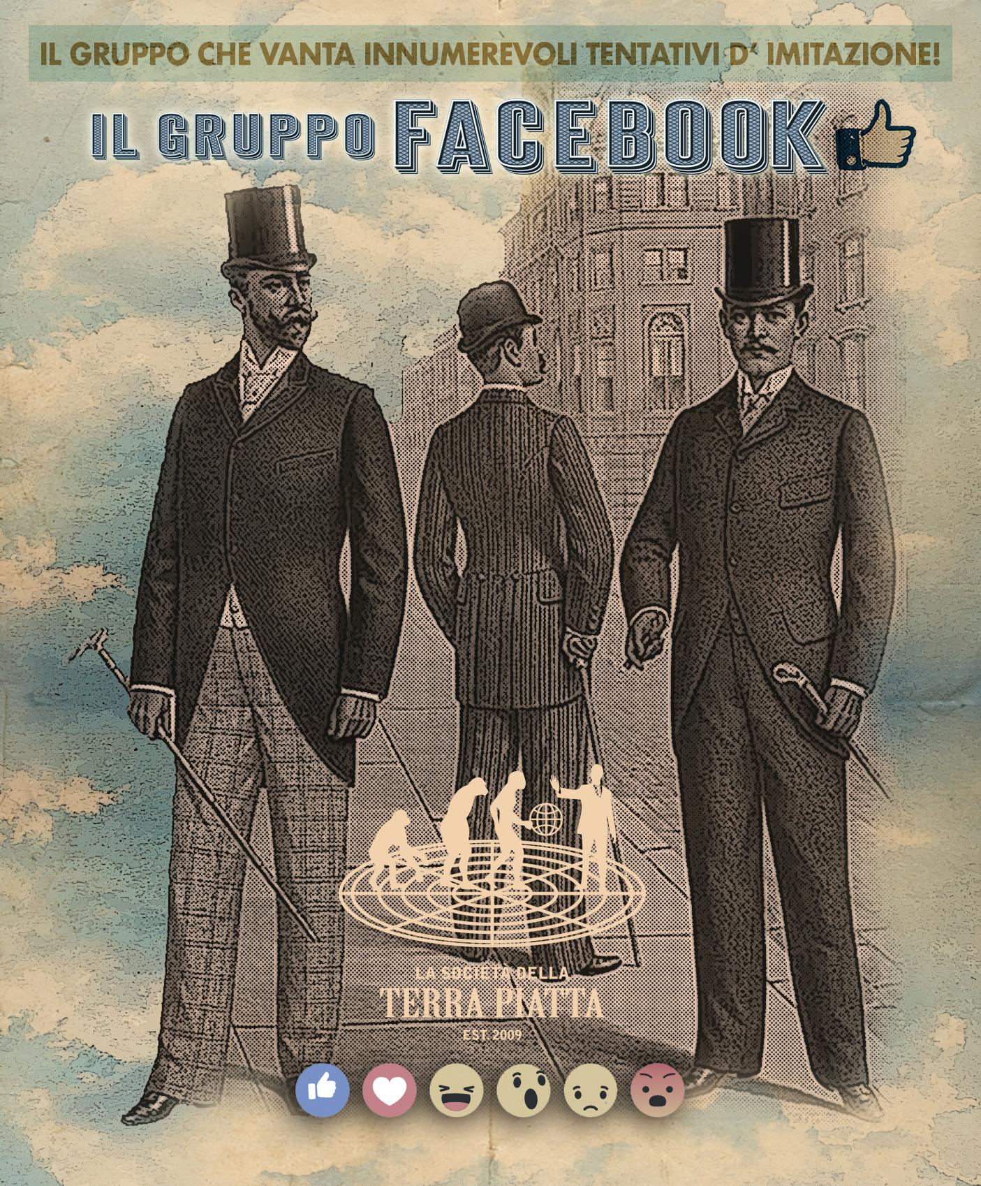 Il Gruppo Facebook
